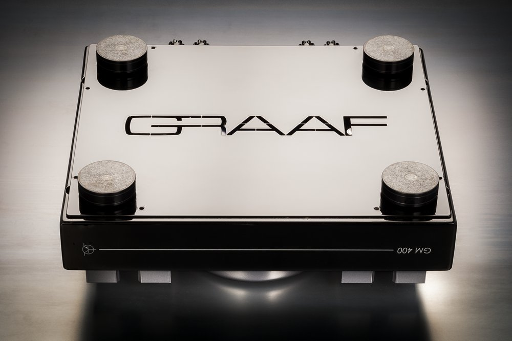 GM 400 - BOTTOM - GRAAF AUDIO