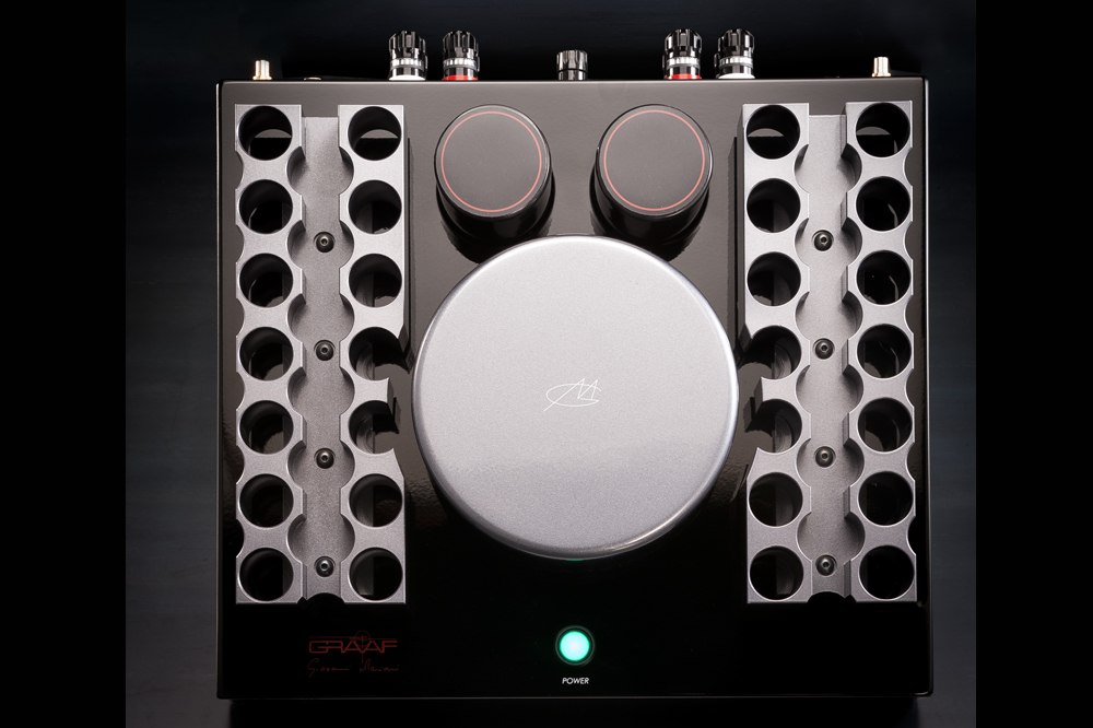 GM 400 - UP - GRAAF AUDIO